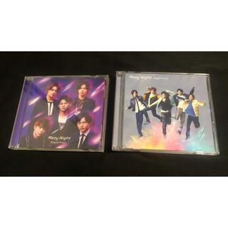 ジャニーズ(Johnny's)のKing & Prince Mazy Night (初回限定盤B &通常盤)(その他)