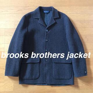 Brooks Brothers - brooks brothers ブルックスブラザーズ  ウールジャケット