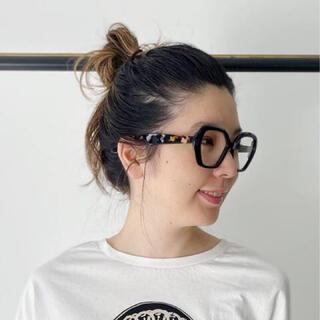 アパルトモンドゥーズィエムクラス(L'Appartement DEUXIEME CLASSE)のL'Appartement 【EMMANUELLE KHANH】メガネ(サングラス/メガネ)