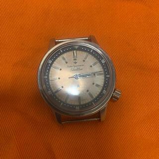 セイコー(SEIKO)のセイコーシルバーウェーブ 稼働品 Seikosilverwave(腕時計(アナログ))