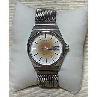 セイコー(SEIKO)のSEIKO セイコー クロノス Chronos  7433-7010 O558(腕時計(アナログ))