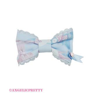 アンジェリックプリティー(Angelic Pretty)のMoco moco Bunnysバレッタ(カチューシャ)