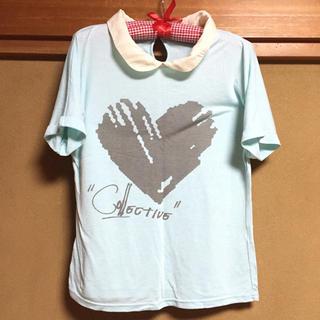 レトロガール(RETRO GIRL)の★ほぼ送料❣️大特価セール💓パステルカラー💓(Tシャツ(半袖/袖なし))