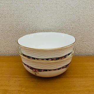 ナルミ(NARUMI)のNARUMI CHINA 中鉢 ×2(食器)