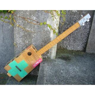 グリーンクロスフィッシュボックスギター(その他)