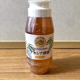 山田養蜂場 - アカシア蜂蜜 はちみつ 300グラム 山田養蜂場