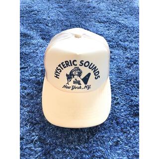 ヒステリックグラマー(HYSTERIC GLAMOUR)の帽子 (キャップ)(キャップ)