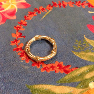 ティファニー(Tiffany & Co.)の ティファニー SV リング(リング(指輪))