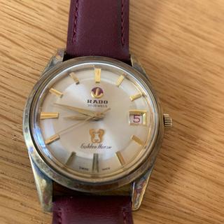 ラドー(RADO)のラドー ゴールデンホース(腕時計(アナログ))