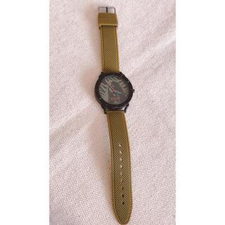 ヒステリックグラマー(HYSTERIC GLAMOUR)の♡ HYSTERIC GLAMOUR 腕時計★(腕時計(アナログ))