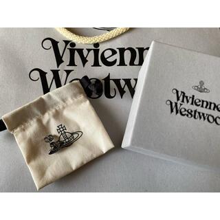 ヴィヴィアンウエストウッド(Vivienne Westwood)のVivienne Westwood 片耳ピアス(ピアス(片耳用))