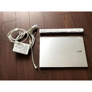 エイサー(Acer)の(お値下げ!)acer Aspire S7-191-F74Q 補助バッテリー付き(ノートPC)