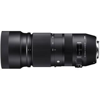 シグマ(SIGMA)のSIGMA AF 100-400MM F/5-6.3 DG CANON(レンズ(ズーム))