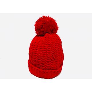 Abercrombie&Fitch - アバクロンビーアンドフィッチ ニット帽 帽子