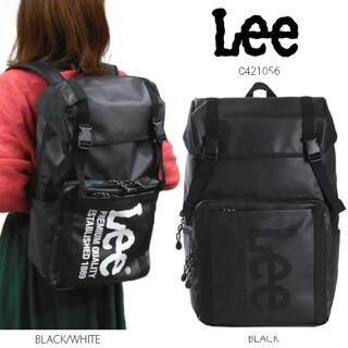 リー(Lee)のLEE BACK PACK 421056 リー リュック バックパック(リュック/バックパック)