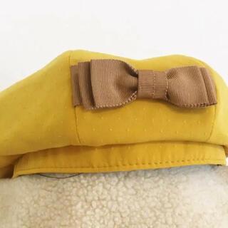 スナイデル(snidel)の✨試着のみ  snidel  ベレー帽 ✨(ハンチング/ベレー帽)