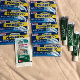 小林製薬 - 小林製薬やわらか歯間ブラシ クリーンデンタル