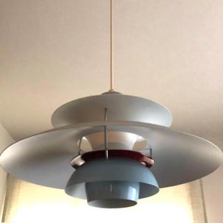 アクタス(ACTUS)のルイスポールセン PH50(天井照明)