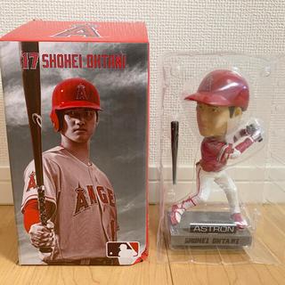 セイコー(SEIKO)の大谷翔平  ボブルヘッド 人形 SEIKO ASTRON 非売品(スポーツ選手)