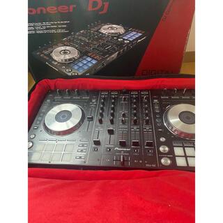 パイオニア(Pioneer)の専用 DDJ SX(DJコントローラー)