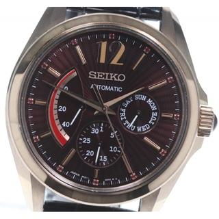 セイコー(SEIKO)のセイコー ブライツ SDGC030/6R21-00Y0 メンズ 【中古】(腕時計(アナログ))