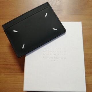 マルタンマルジェラ(Maison Martin Margiela)のメゾンマルジェラパスケース(名刺入れ/定期入れ)