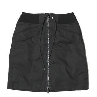 ビューティフルピープル(beautiful people)のbeautiful people MA-1 skirt スカート(ひざ丈スカート)