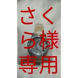 エンジェルハート(Angel Heart)のさくら様専用~エンジェルハートとダンヒル時計セット(腕時計)