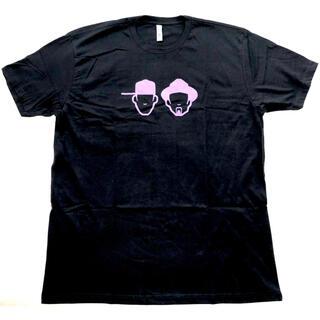 Masters At Work Tee - Purple(XL) NY購入(Tシャツ/カットソー(半袖/袖なし))