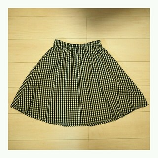 ローリーズファーム(LOWRYS FARM)のlowrys farm skirt(ミニスカート)