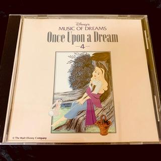 ディズニー(Disney)の【4】Once Upon a Dream ディズニーミュージックオブドリームス(映画音楽)
