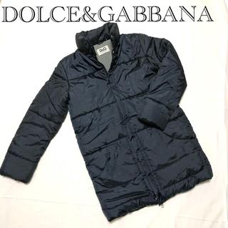 ドルチェアンドガッバーナ(DOLCE&GABBANA)の■D&G JUNIOR 極暖♪ダウンコート [003(ジャケット/上着)