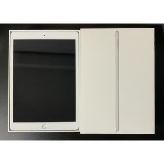 アイパッド(iPad)の桜さま専用 iPad 第8世代 Wi-Fi 128GB  シルバー(タブレット)