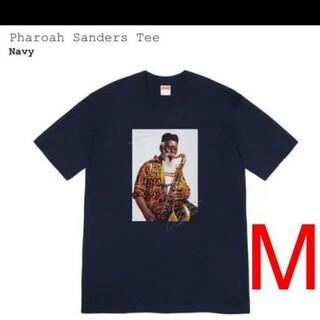 シュプリーム(Supreme)のSupreme Pharoah Sanders Tee(Tシャツ/カットソー(半袖/袖なし))