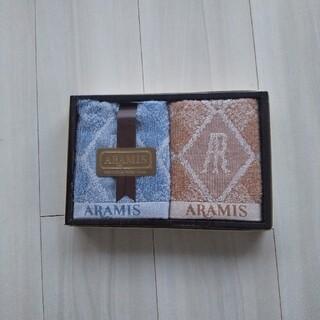 アラミス(Aramis)のARAMISタオルハンカチセット(ハンカチ)