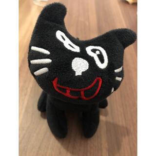 キヨ。猫ちゃん おすわり(キャラクターグッズ)