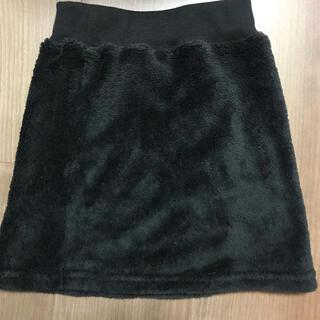 チャオパニックティピー(CIAOPANIC TYPY)の新品 ボア スカート(スカート)