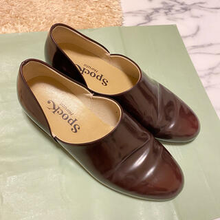ワンエルディーケーセレクト(1LDK SELECT)のスポックシューズ(ローファー/革靴)