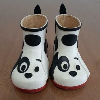 ダイアナ(DIANA)のダイアナ ディズニー 101匹ワンちゃん長靴 13cm(長靴/レインシューズ)