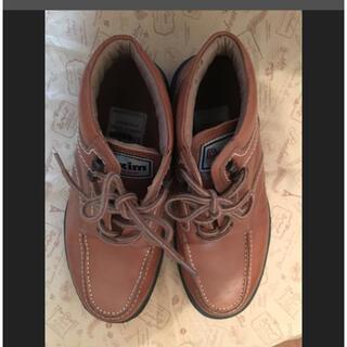 ダンロップ(DUNLOP)のダンロップ  メンズ 靴 シューズ ブーツ  未使用(ブーツ)
