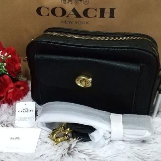 コーチ(COACH)の専用♡coach コーチ キャシー カメラバッグ ショルダーバッグ(ショルダーバッグ)