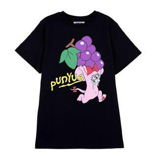 プニュズ(PUNYUS)のPUNYUS プニュズ Tシャツ(Tシャツ(半袖/袖なし))