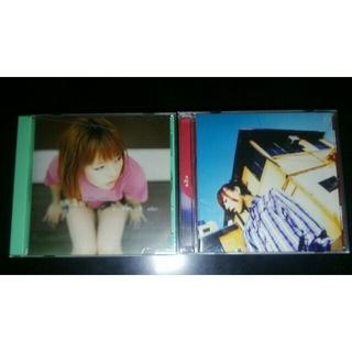 ポニー(PONY)のaiko CD2枚(ポップス/ロック(邦楽))