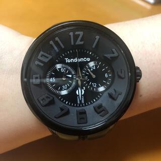 テンデンス(Tendence)のテンデスンの腕時計(腕時計(アナログ))