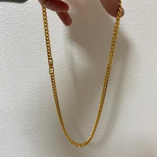 金色ネックレス(アンクレット)