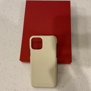 ボナベンチュラ iPhone11pro(iPhoneケース)