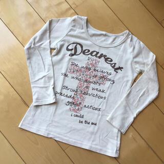 ロンT 140㎝(Tシャツ/カットソー)