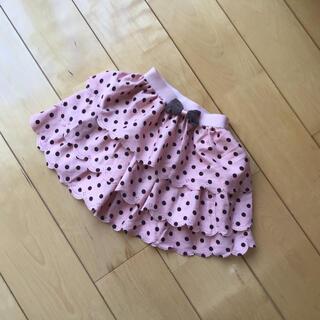 スカート 120㎝ (110㎝でも可能)(スカート)