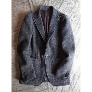 ジュンハシモト(junhashimoto)の日本製 13AW jun hashimoto cutting jacket(テーラードジャケット)