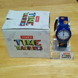 タイメックス(TIMEX)のtimex 時計(腕時計(アナログ))
